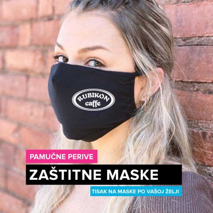 Posebna ponuda - Pamučne zaštitne maske