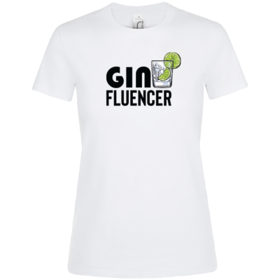 Ginfluencer